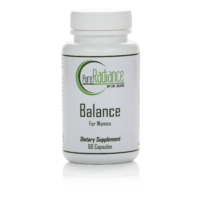 Balance for Women, All Natural Hormone Supplement