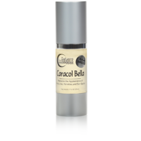 Caracol Bella, All-Natural Skin Brightening Serum