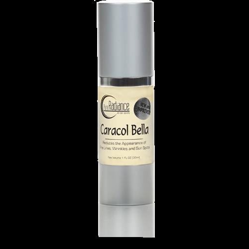 Caracol Bella, All-Natural Skin Brightening Serum