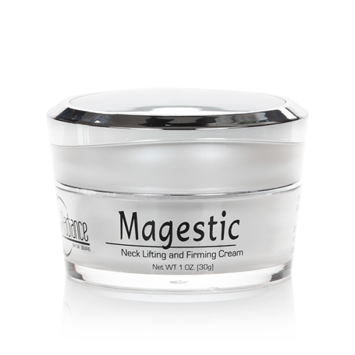 Magestic Neck Lifting and Firming Cream