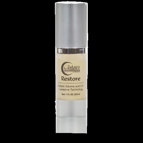 Restore, All Natural Skincare