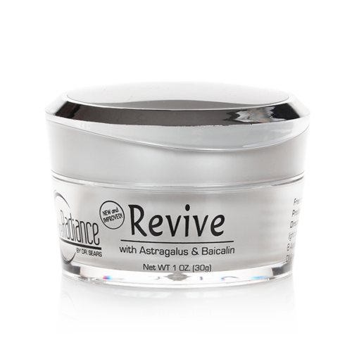 Revive ,All Natural Anti-Aging Skin Care