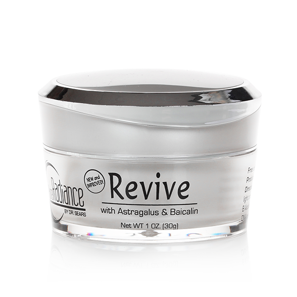 Revive ,All Natural Anti-Aging Skin Care
