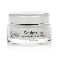 Sculptress Rejuvenating Facial Mask, All Natural Anti-Aging Skin