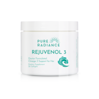 Rejuvenol 3, All Natural Anti-Aging Skin