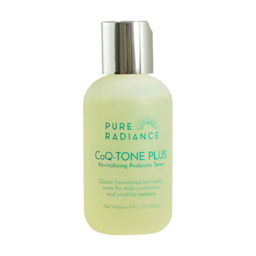 CoQ-Tone PLUS Revitalizing Probiotic Toner
