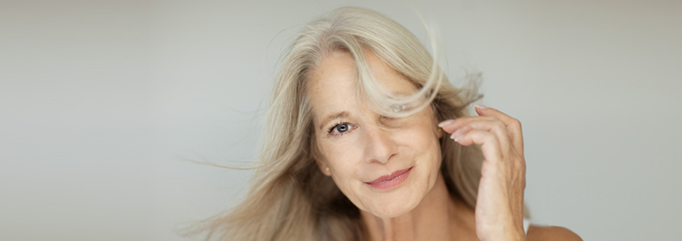 90% of women saw significant hair regrowth