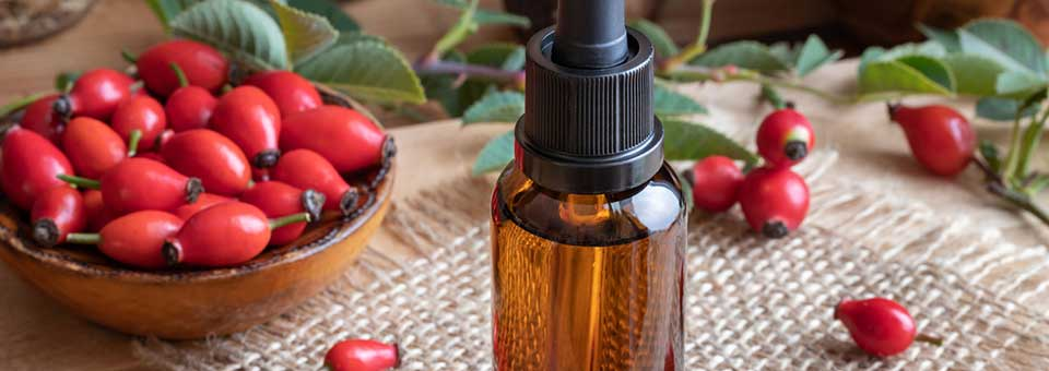 """Prevent and reverse skin """"inflamm-aging"""""""