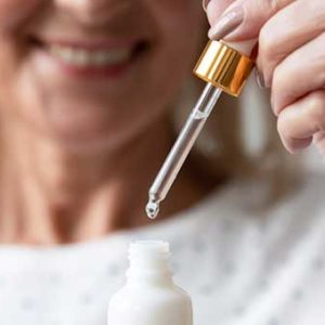 Royal oil to menopause rescue?